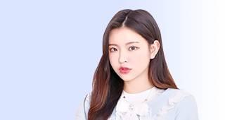 鼻综合三项 韩式生科+鼻头塑性+耳软骨垫鼻尖 不显形不透光 假体隆鼻