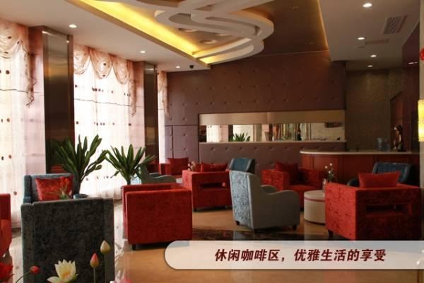 上海美联臣医疗美容医院环境图4