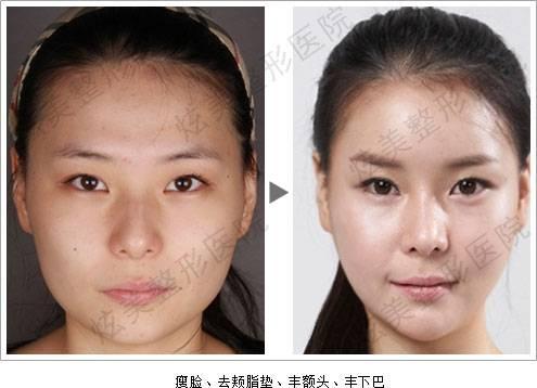 北京炫美医疗美容诊所环境图2