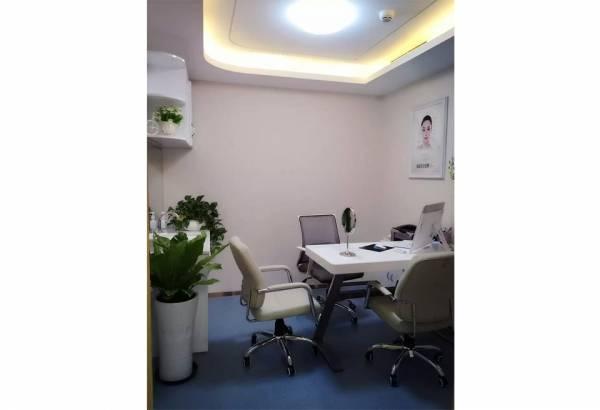 北京长虹医疗美容医院环境图4