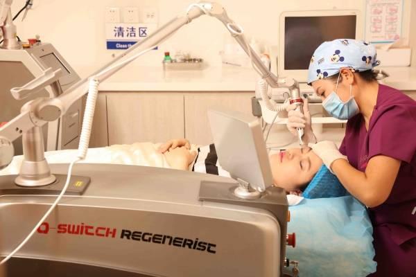 北京叶美人医疗美容诊所环境图3