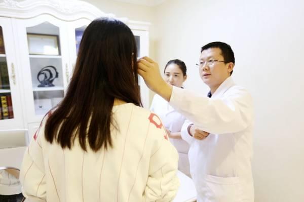 郑州明星医疗美容诊所环境图2