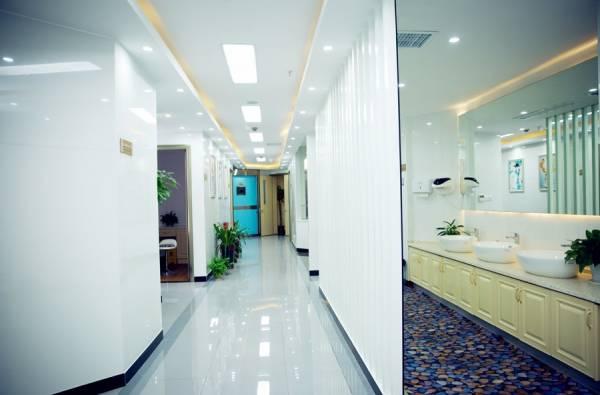 长沙市开福区美之峰医疗美容门诊部环境图5
