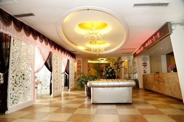 郑州美丽时光整形美容医院环境图5