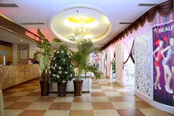 郑州美丽时光整形美容医院环境图1