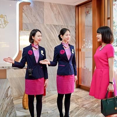 广州华美医疗美容医院环境图5