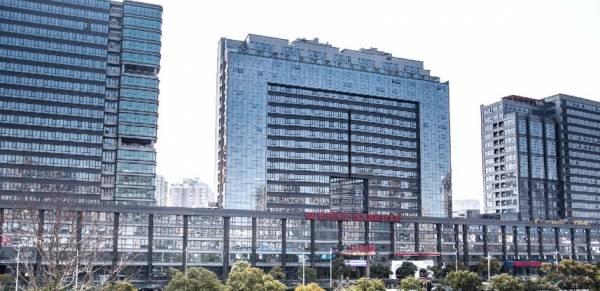 杭州华山连天美医疗美容医院环境图1