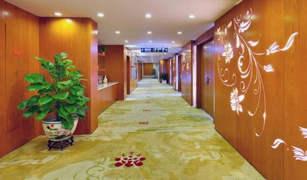 杭州华山连天美医疗美容医院环境图5