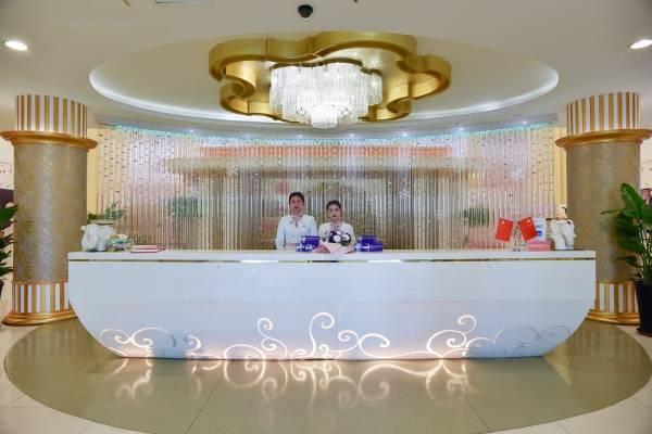 上海天大医疗美容医院环境图3