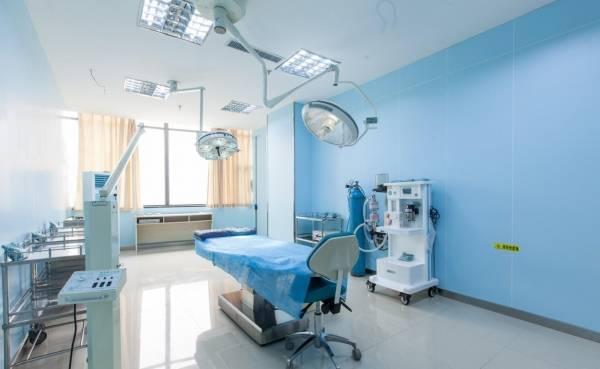 武汉希思特医疗美容医院环境图3
