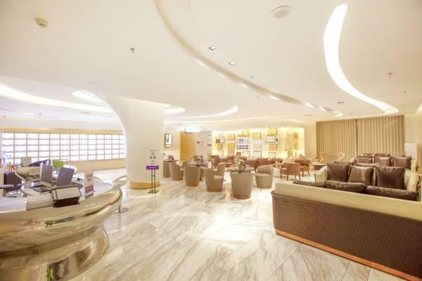重庆华美整形美容医院环境图2