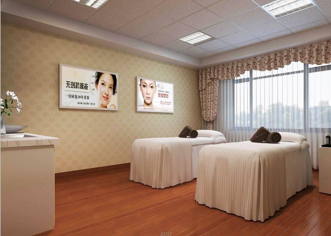 武汉新至美医疗美容医院环境图4