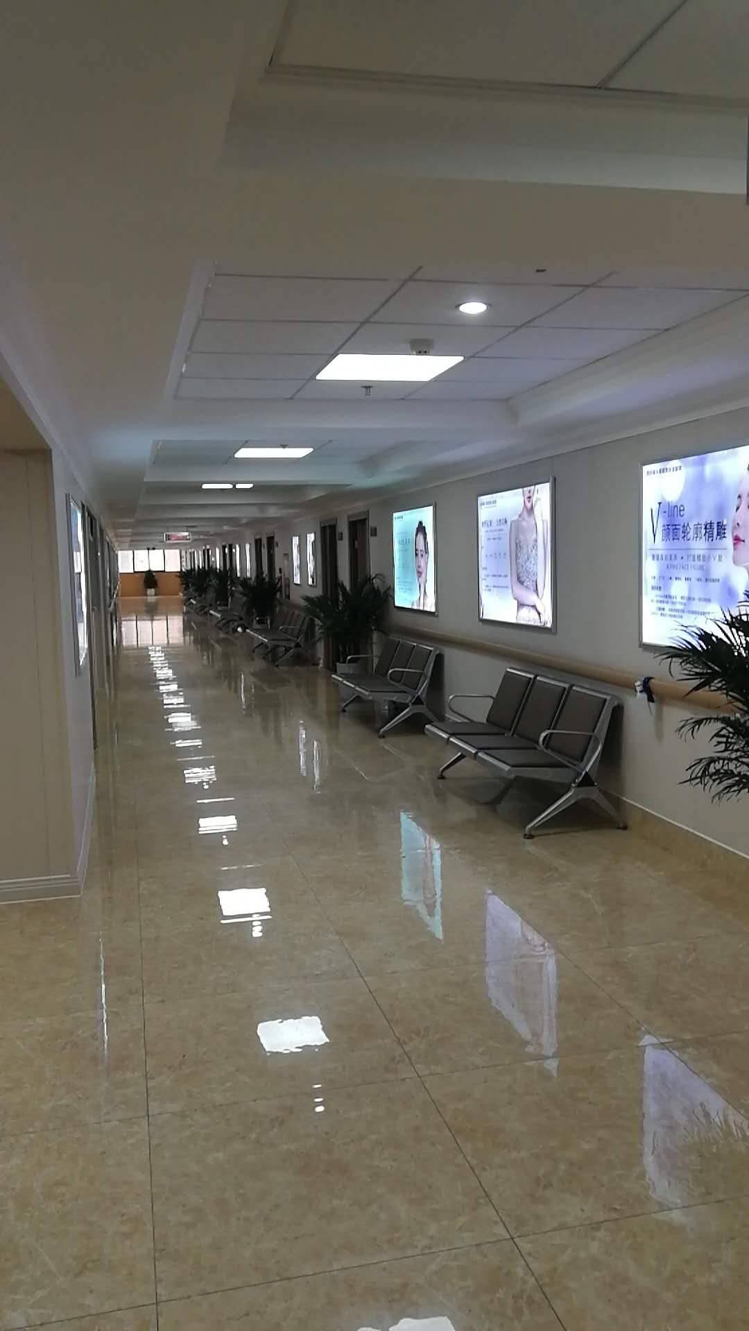 四川友谊医院整形美容环境图3